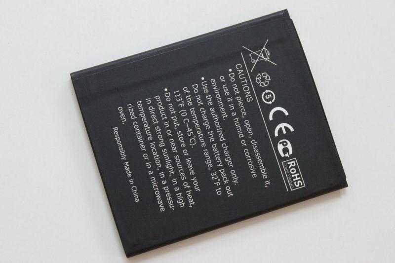 Аккумулятор PAP5044 для Prestigio MultiPhone 5044 DUO