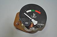 Указатель температуры охлаждения жидкости ГАЗ 3302