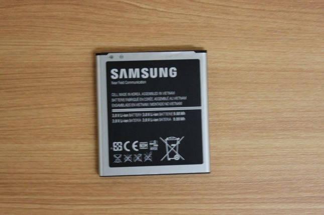 Аккумулятор B600BE для Samsung Galaxy S4, фото 2