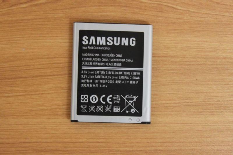 Аккумулятор EB-L1G6LLU для Samsung Galaxy S3