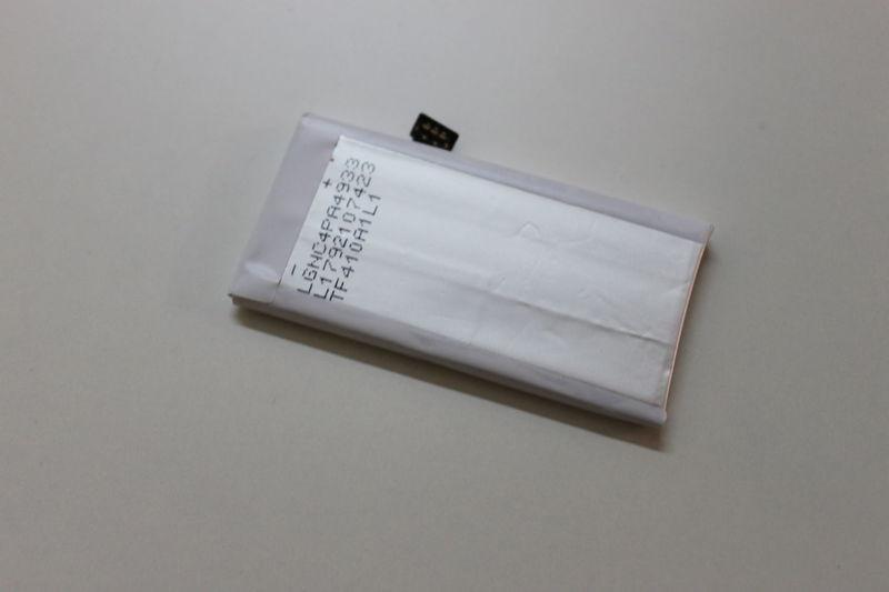 Аккумулятор AGPB009-A001 для Sony Xperia P Nypon