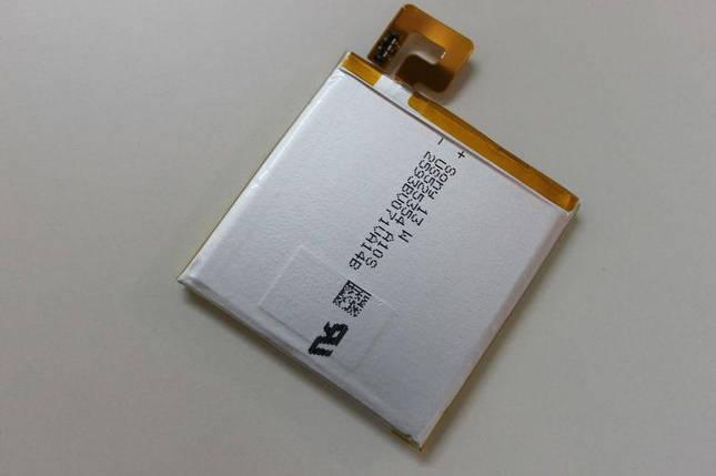 Аккумулятор LIS1499ERPC для Sony Xperia T, фото 2