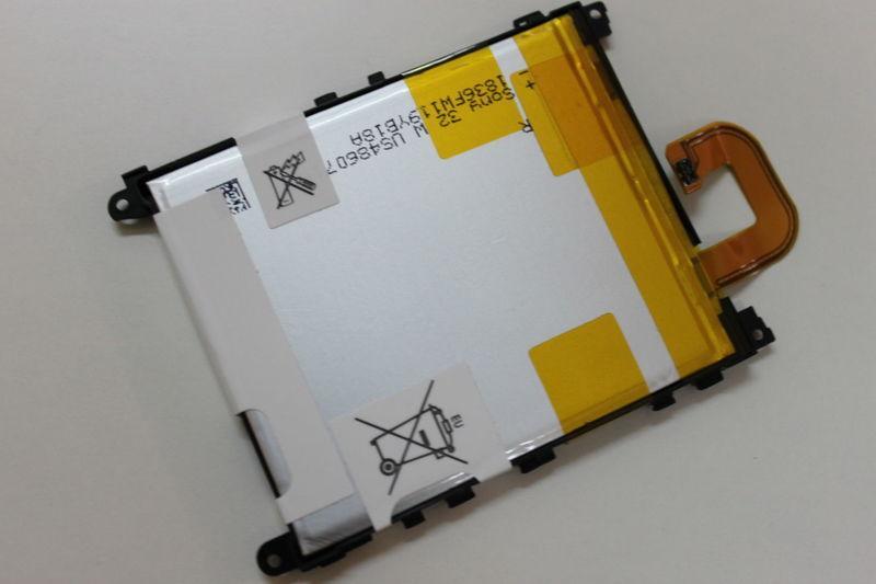 Аккумулятор LIS1525ERPCS для Sony Xperia Z1 L39h