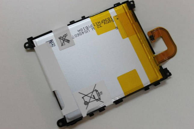 Аккумулятор LIS1525ERPCS для Sony Xperia Z1 L39h, фото 2