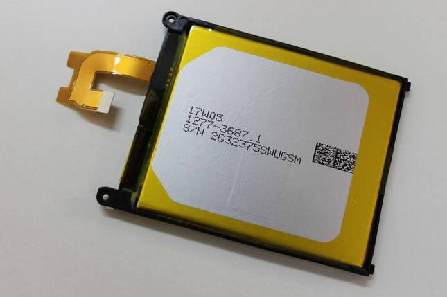 Аккумулятор LIS1543ERPC для Sony Xperia Z2, фото 2