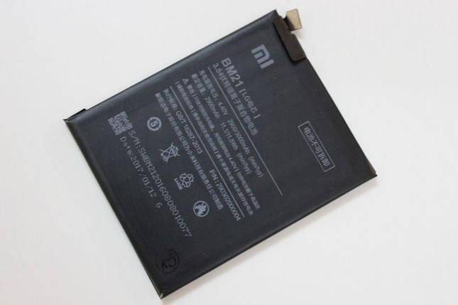 Аккумулятор BM21 Xiaomi Mi Note, фото 2