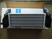 Радиатор интеркулера FORD Connect 1.8TDI-TDCI до 31.07.2006 года (с корпусом + датчик)