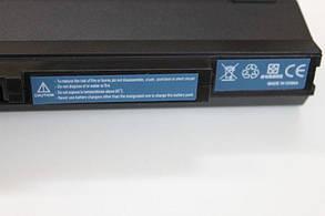 Аккумулятор UM08A73 для ноутбука Acer Aspire One A110 A150 D210 D150 D250 ZG5, фото 3
