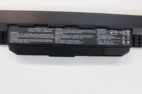 Аккумулятор для Asus X84C X84S X84SL X84HR X44HO K53SD K53SJ K53SV K53T K53TA K53U K43B K43BY K43E, фото 2