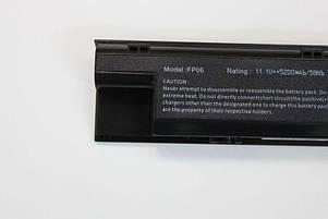 Аккумулятор для ноутбука HP COMPAQ ProBook 440 445 450 455 470 G0 G1 G2 Серии 707617-421 708457-001 708458-001 FP06, фото 2