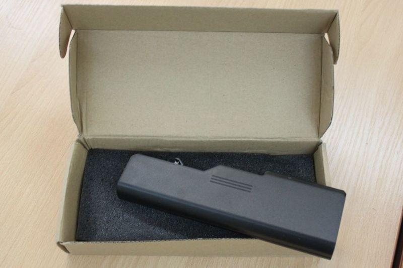 Аккумулятор для ноутбука Lenovo G460 G560 V360 Z370 Z470 Z460 Z465 Z560 Z560A