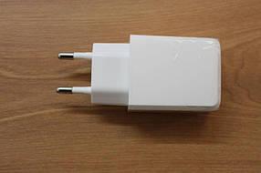 Сетевое зарядное устройство Mocolo 2 USB 5V 2,4A