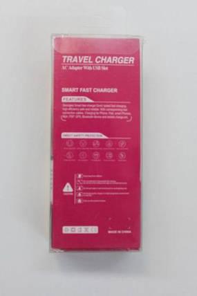 Зарядное устройство Charger 2 USB, фото 2