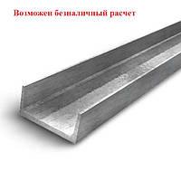 Металлический Швеллер 10 (6м)