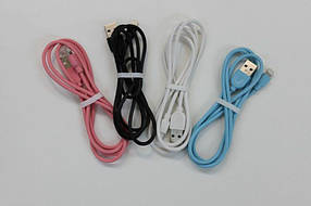 USB Cable Remax Souffle iPhone 5