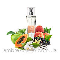 Духи Lambre № 05 (parfum в стиле Hugo Woman от Hugo Boss) 20 ml