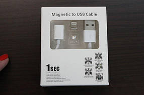 MicroUSB Magnetic Cable iPhone 5