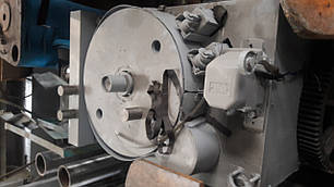 Станок для гибки арматуры СГА-40, фото 2