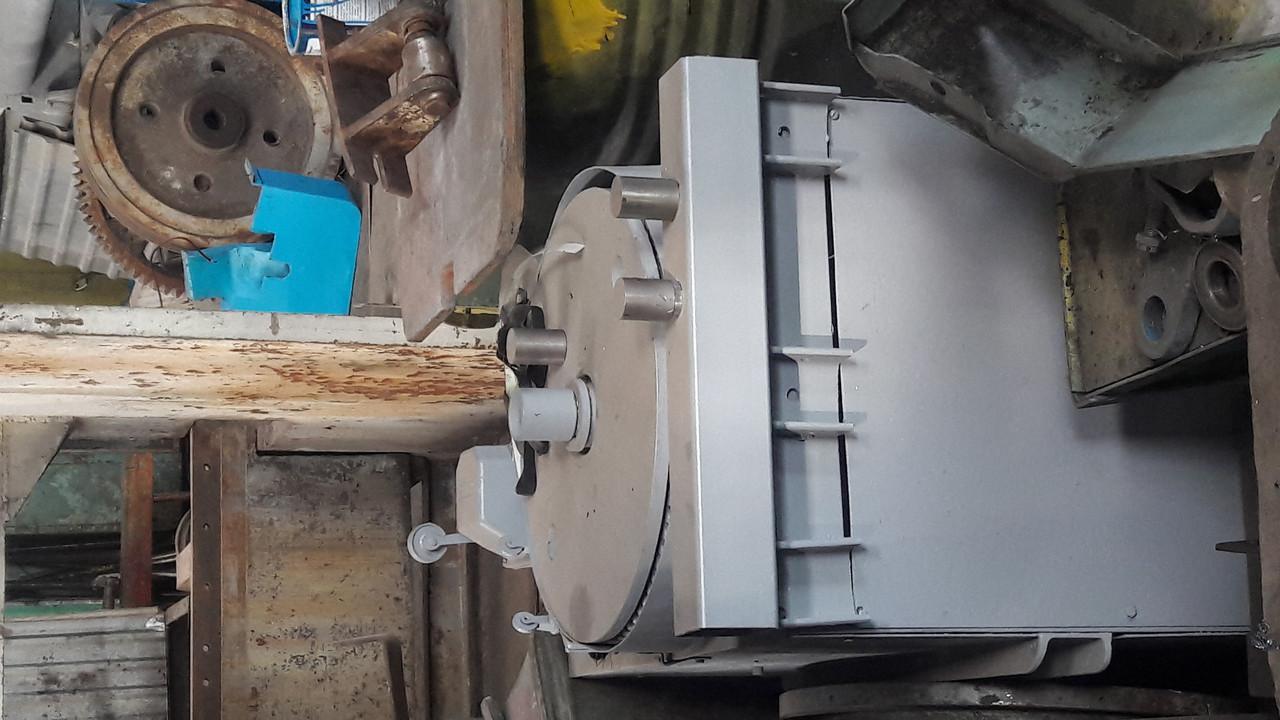 Станок для гибки арматуры СГА-40