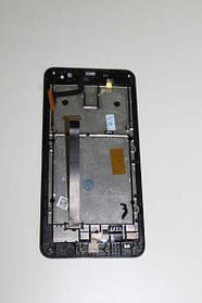 Дисплейный модуль Asus Zenfone 5 (с рамкой)