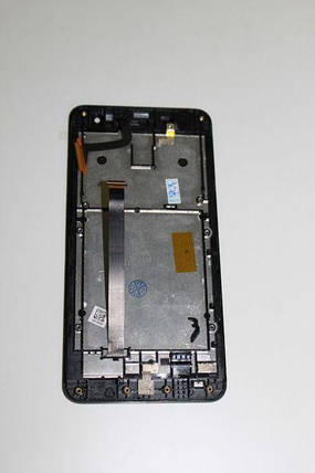 Дисплейный модуль Asus Zenfone 5 (с рамкой), фото 2