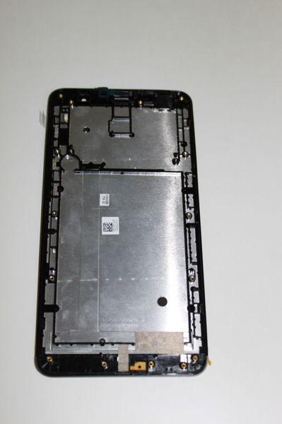 Дисплейный модуль Asus Zenfone 6 (с рамкой)