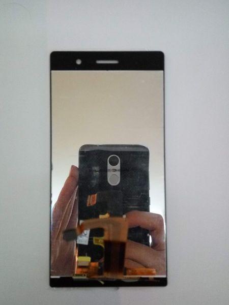 Дисплейный модуль Huawei Ascend P7