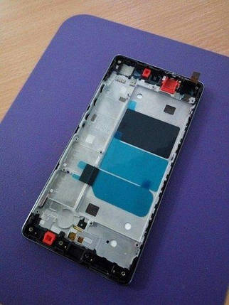 Дисплейный модуль Huawei Ascend P8 lite, фото 2