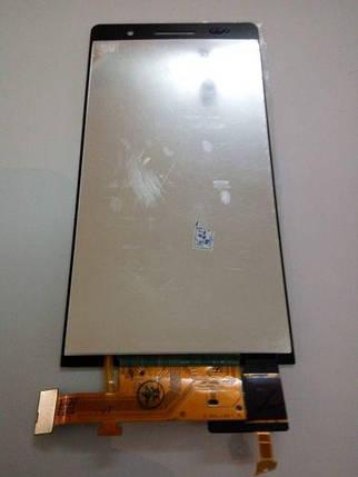 Дисплейный модуль Huawei Ascend P6, фото 2