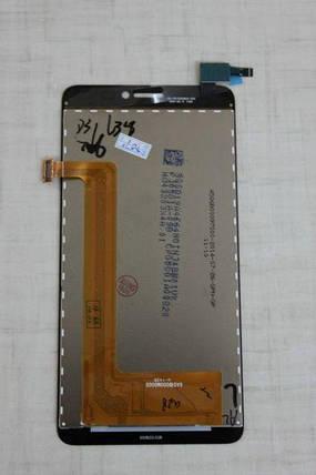 Дисплейный модуль Lenovo S850, фото 2