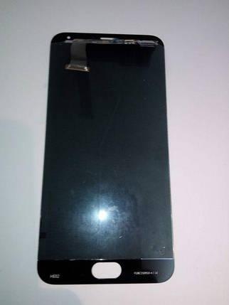 Дисплейный модуль в сборе Meizu MX5, фото 2