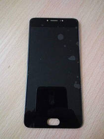 Дисплейный модуль в сборе Meizu M3 Note M681H
