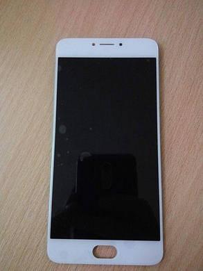 Дисплейный модуль в сборе Meizu M3 Note M681H, фото 2