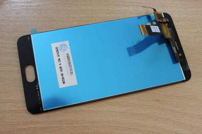 Дисплейный модуль в сборе Meizu M5 Mini, фото 2