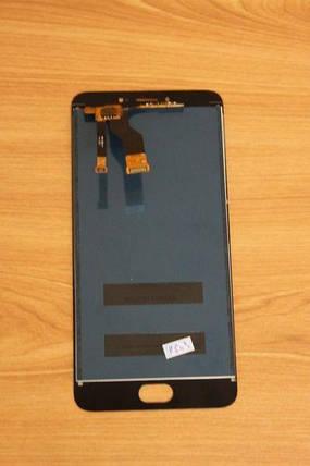 Дисплейный модуль в сборе Meizu M3 Mini (с рамкой), фото 2