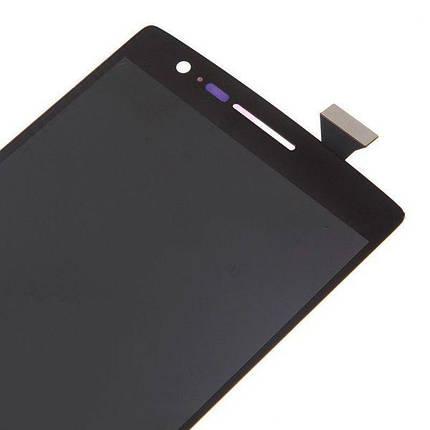 Дисплейный модуль в сборе OPPO OnePlus One, фото 2