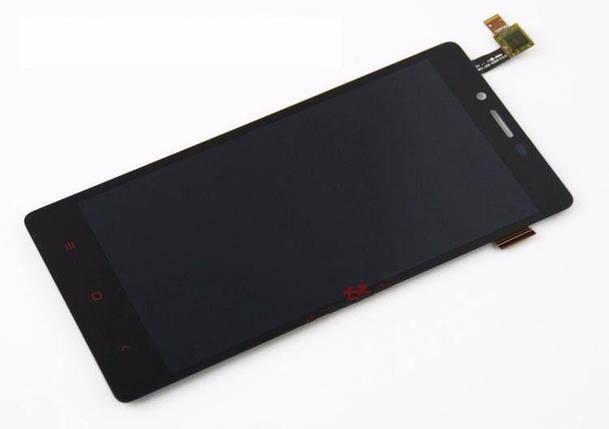 Дисплейный модуль Xiaomi Redmi Note 3G (Без рамки), фото 2