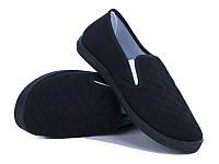 Кроссовки женские 32/1 W F черные