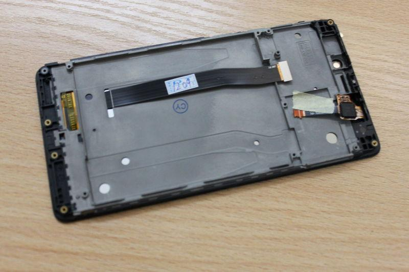 Дисплейный модуль Xiaomi Redmi 3 (с рамкой)
