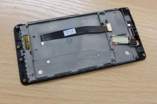 Дисплейный модуль Xiaomi Redmi 3 (с рамкой), фото 2