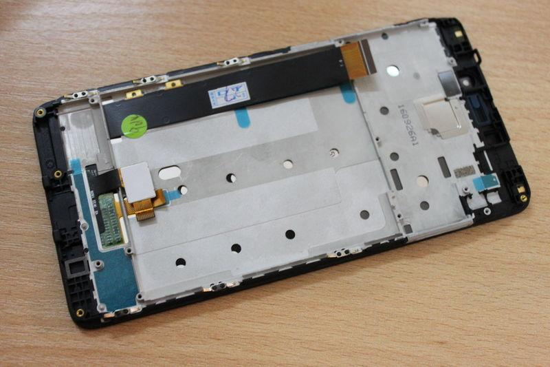 Дисплейный модуль Xiaomi Redmi Note 4 (MTK Helio X20)