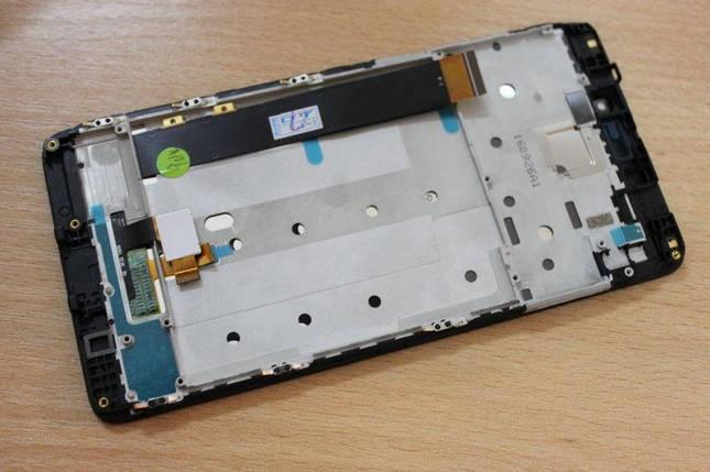 Дисплейный модуль Xiaomi Redmi Note 4 (MTK Helio X20), фото 2