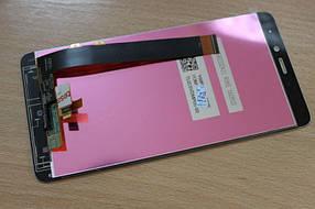 Дисплейный модуль Xiaomi Redmi Note 4 (MTK Helio X20) без рамки