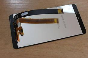 Дисплейный модуль Xiaomi Redmi Note 4 (MTK Helio X20) без рамки, фото 2