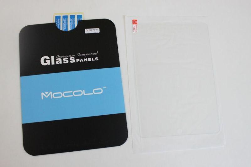 """Защитное стекло Apple iPad Pro/Pro Mini 9.7"""""""" (Mocolo 0.4mm)"""