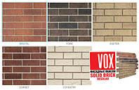 Фасадные панели VOX SOLID BRICK REGULAR (Кирпич)