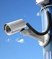 Камеры уличные