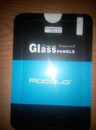Защитное стекло ASUS Fonepad 7 FE170 (Mocolo 0.33mm), фото 2