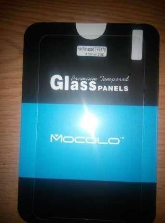 Защитное стекло ASUS Fonepad 7 FE170 (Mocolo 0.33mm)