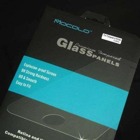 Защитное стекло ASUS Fonepad 8 FE380 (Mocolo 0.33mm)